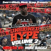 Unsigned Hype CD cover art