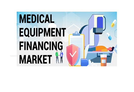 India Medical Equipment Financing Market to Grow at 13.30% CAGR Until FY2027 – TechSci Research