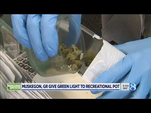 Muskegon Cannabis Dispensary | Cloud Cannabis