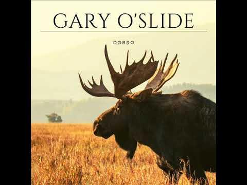 Gary O'Slide   Dobro