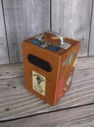 Amp #153 Oliva