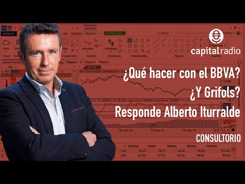 Video Análisis con Alberto Iturralde: Capgemini, Adidas, Ryanair, AMD, Tesla, Grifols, Amadeus, Safran, BBVA, Biontech...