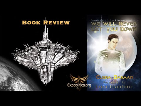We Will Never Let You Down - Book Review