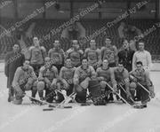 Harringay Racers Ice Hockey Team