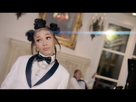 Coi Leray - TWINNEM (Official Video)