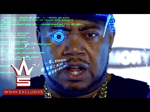 Twista - Glock (Official Music Video)