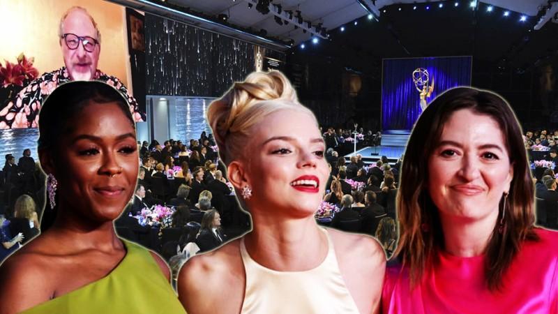 Maskless Hollywood Elite Laugh at You