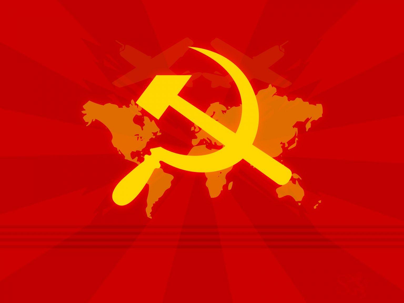 It's All Communism,So Stop Pretending It's Not,fools