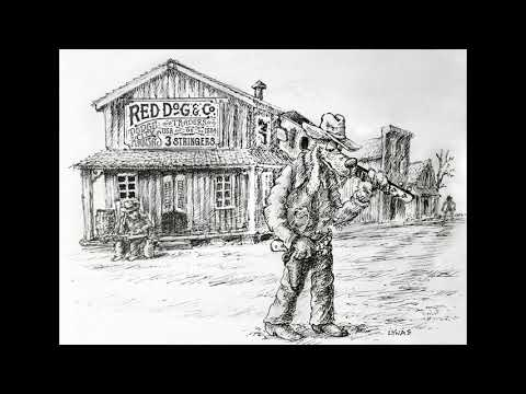 Gunfighter Blues - Stay Alert! ...somebody is callin' your name!