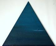 Blue - oil