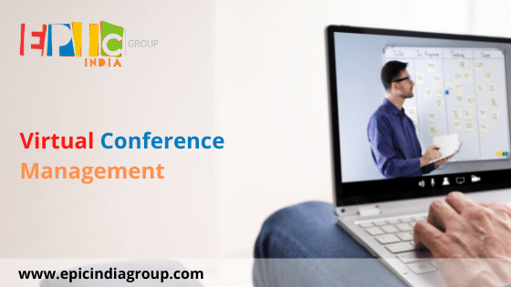 virtual conference management