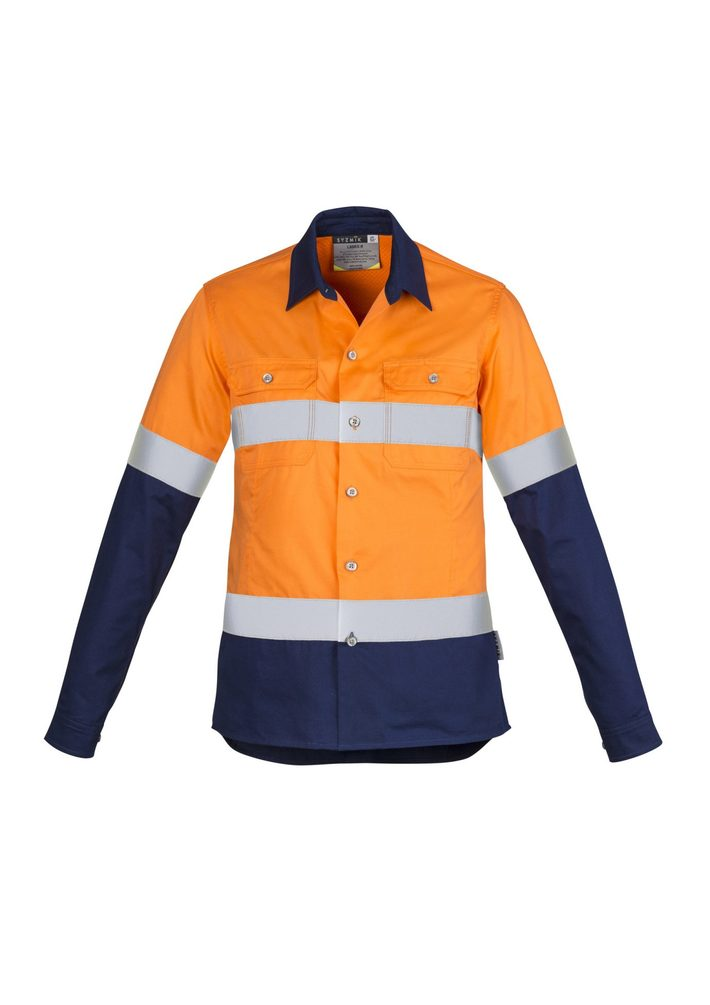 Uniform For Workers