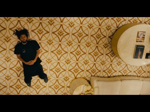 J. Cole - Heaven's EP (Official Music Video)