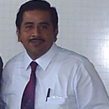 Pedro Giovanni Lucio Chávez