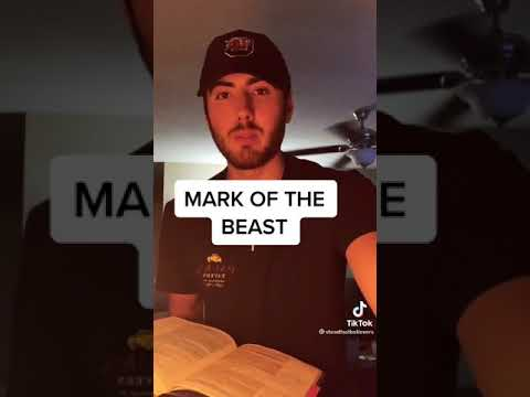 Is the Ab J the mark of the beast.THIS GUY EXPLAINS IN DETAIL WHY IT IS !
