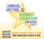 227th Annual Meeting and Business Leadership Awards