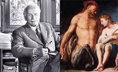 Jung and the Archetype of the Wounded Healer