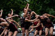 Amanda Selwyn Dance Theatre FREE Open Rehearsal of Work-in-Process