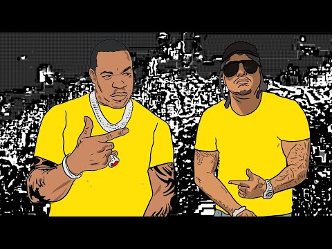 Flee Lord x Busta Rhymes - Major Distribution (New Official Music Video) (Prod. Havoc)