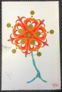 Tyler Hannigan - Mandala Flower #5
