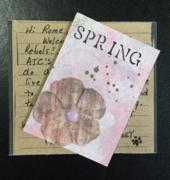 """Judy Staroscik - """"Spring"""""""