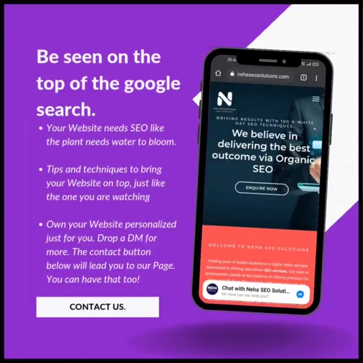 SEO Services Indore   Neha SEO Solutions