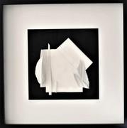 2020 Tableau porcelaine 52x52 'Yakimono'
