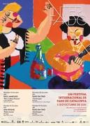 X INTERFADO-FESTIVAL INTERNACIONAL DE FADO DE CATALUNYA