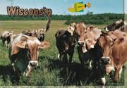 """Merci ZACK pour cette carte postale """"en direct des USA"""" - ton titre est universel  """"oh les vaches ...!"""""""