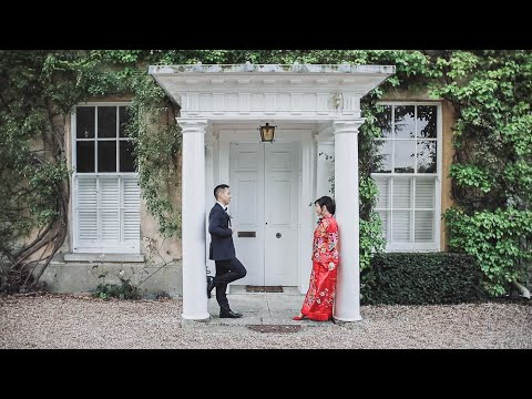 Connie and Jonathan Wedding Teaser Video