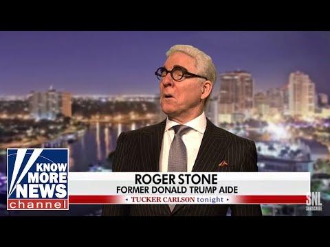Roger Stone, Netanyahu, & Cancer | KMN #1