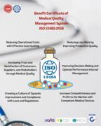 ISO 13485 Certification in Kuwait
