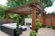 Is Patio Covers Helpful to Transform Your Home Into a Good Place?