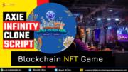 Blockcahin Game Development