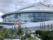 September 2021 Trip to Miami