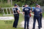Brevard County Fire Rescue assist Medical Examiner