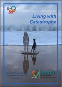 Living with catastrophe: a Post Publication Gathering, 11 am - 3 pm UK time, Saturday 9 October