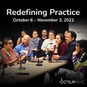 Dance/NYC Hosts Redefining Practice Town Hall Series