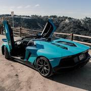 Car Rental - Supercar Rental Agency, Lamborghini, Car Rentals