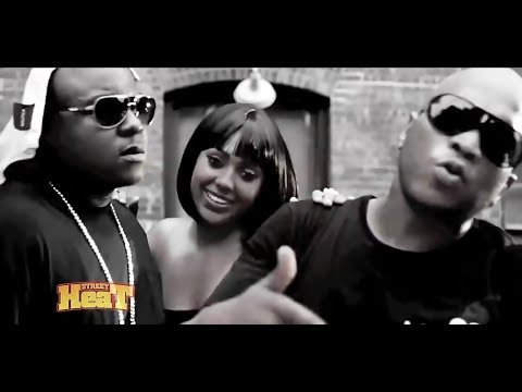 Jadakiss Ft. Styles P - Top 5 Dead Or Alive (Official Music Video)