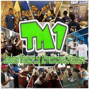 TM1 LMAS