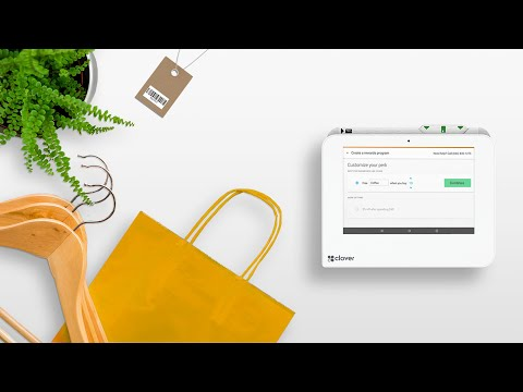 Clover POS Systems | Host Merchant Services