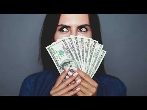 Too Much Money (an original song)