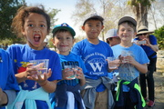 River Kids Discovery Days!