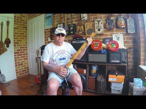 AGP #441 ''Stuffup Steamer Basket'' - Dave Lynas Tribute