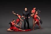 Ballet Hispánico Virtual A La Calle Block Party