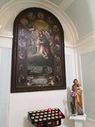 San Giuseppe presso Santuario Chiesa Madonna della Misericordia del Pelingo - PU