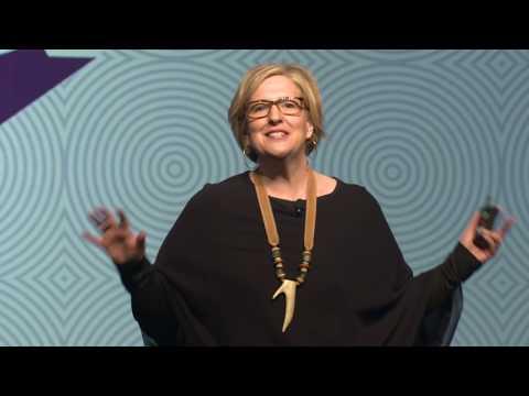 Brené Brown | Daring Classrooms | SXSWedu 2017
