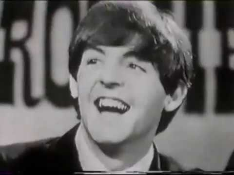 The Beatles - In My Life (Music Video)