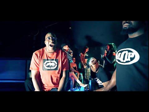 Billy Danze Of M.O.P - Light It Up (New Official Music Video) (Dir. Jake Beatz)